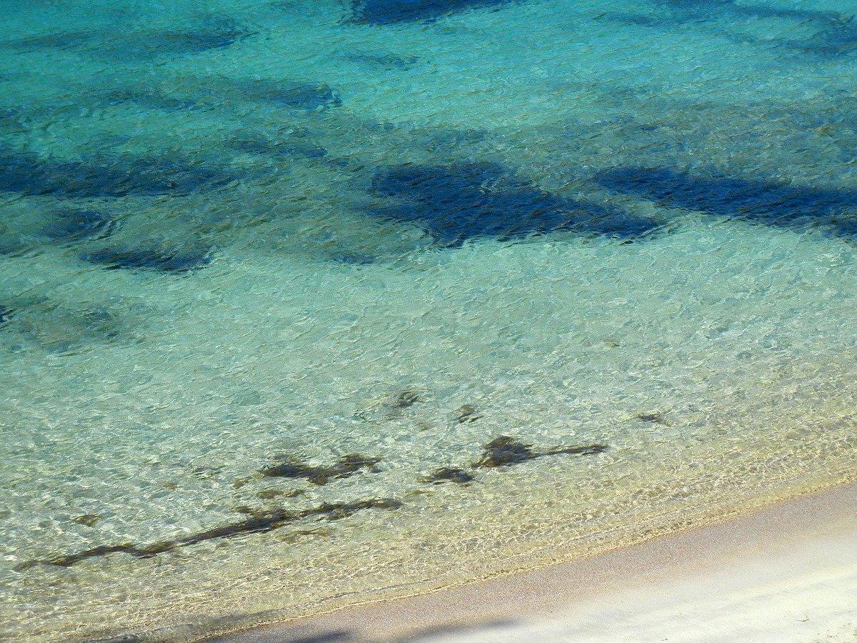 Jolies plages à Ibiza
