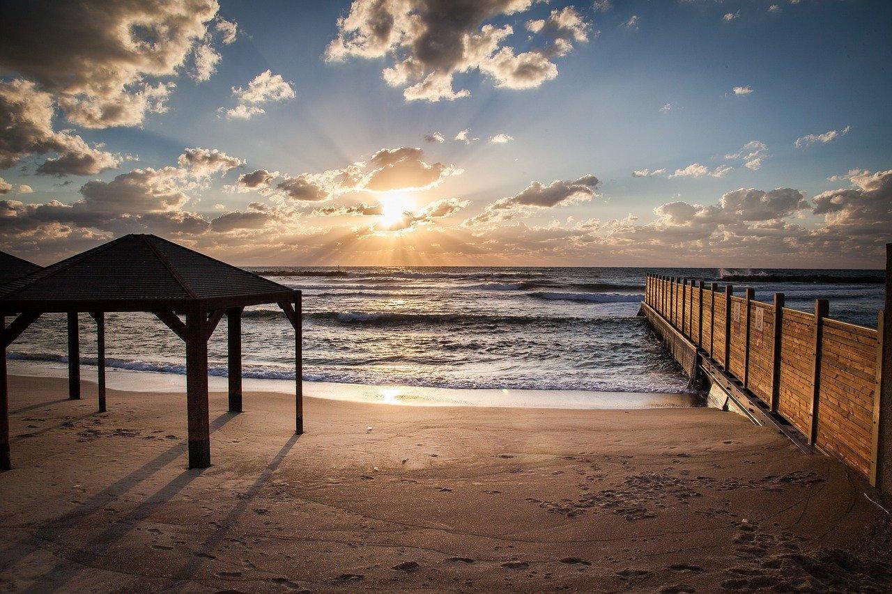 Les plus belles plages au Moyen-Orient