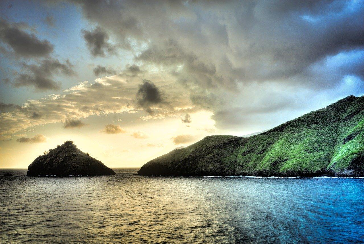 Vacances en Polynésie