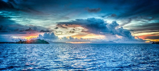 Voyage à Bora Bora pour les noces