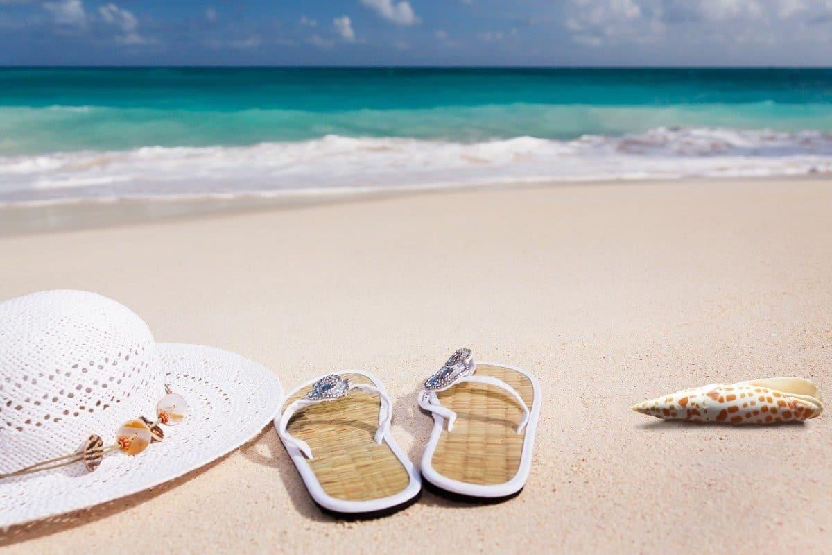 Eviter les vols à la plage