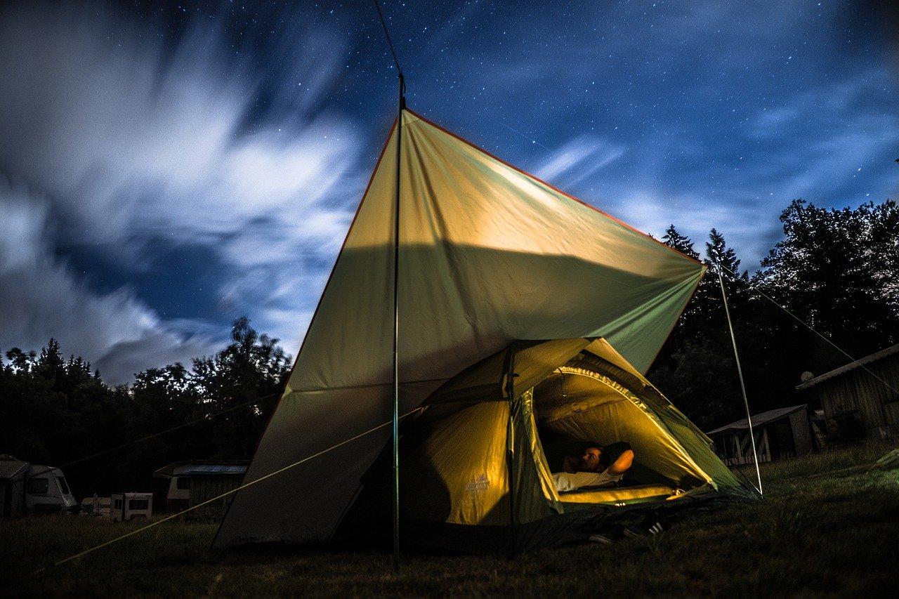 Camping 3 étoiles