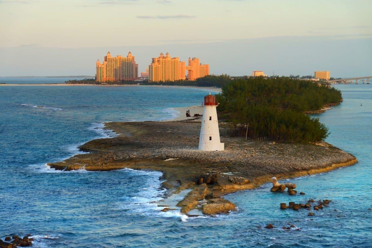 Voyage à Nassau aux Bahamas