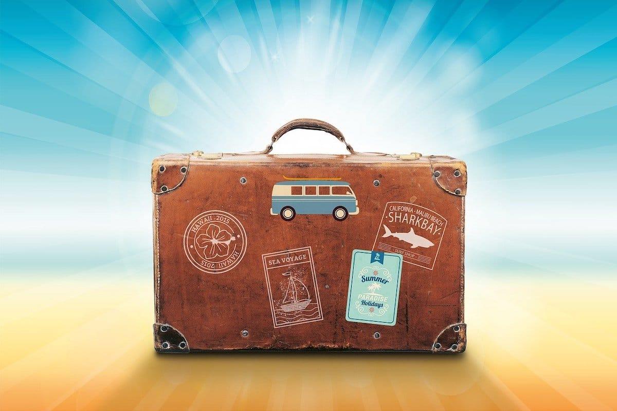 Codes promos pour voyager