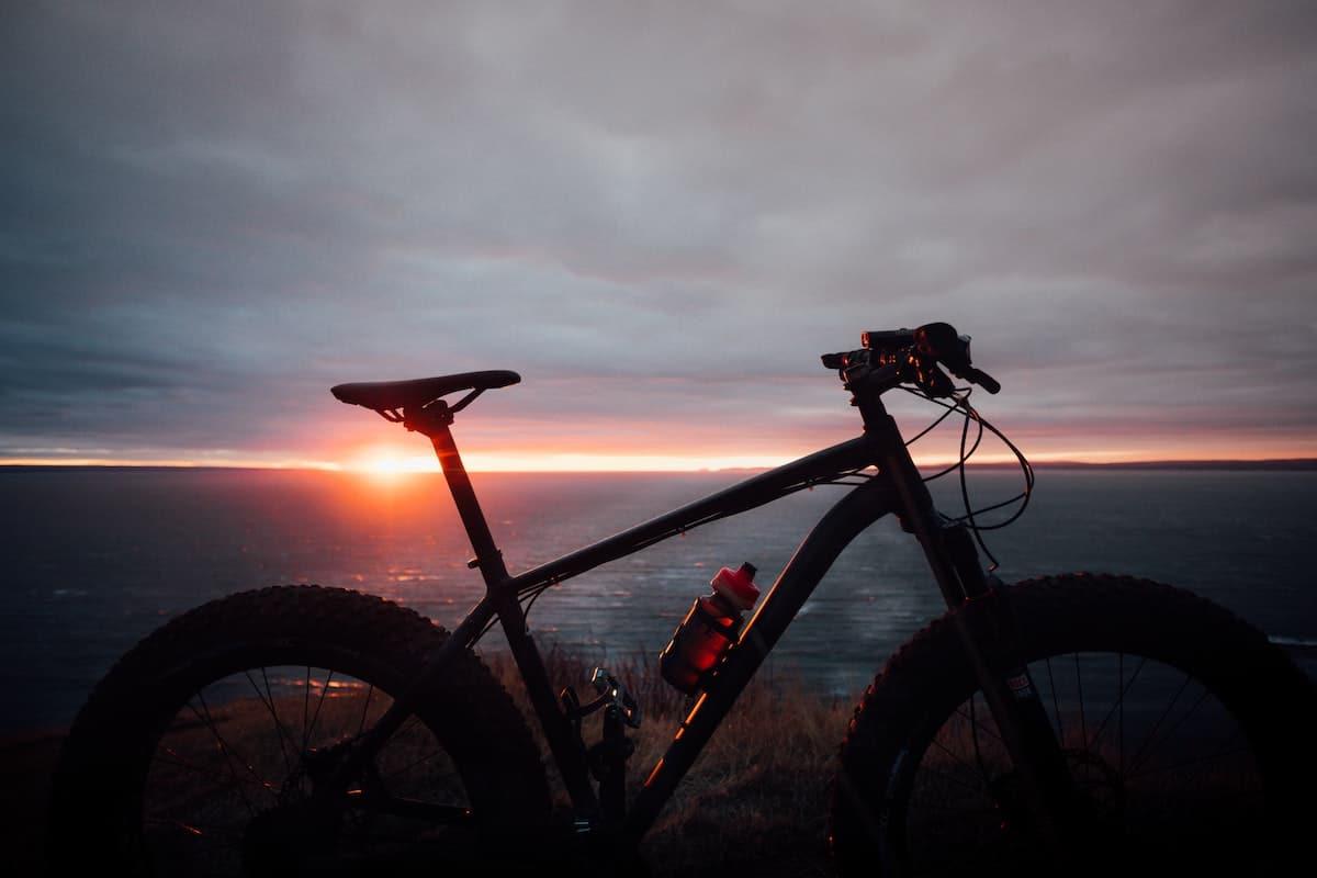 Fat Bike pour la plage